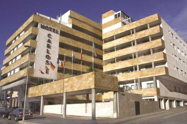 Hotel Carlos I - 22