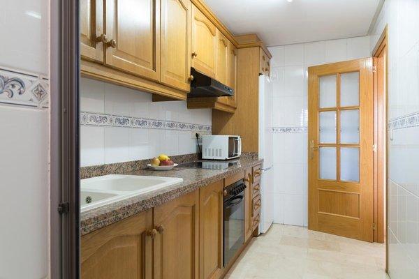 Apartamentos Gemelos 20 - Beninter - фото 11