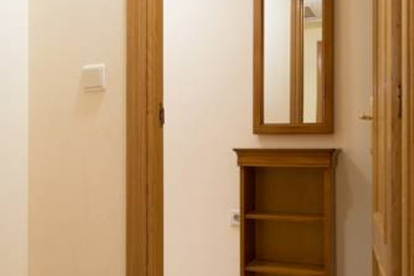 Apartamentos Gemelos 20 - Beninter - фото 12