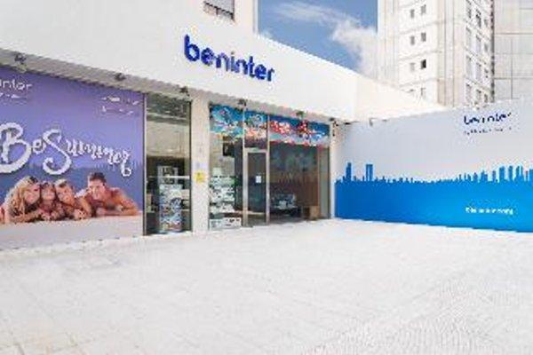 Apartamentos Gemelos 20 - Beninter - фото 14