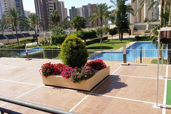 Apartamentos Gemelos 20 - Beninter - фото 16