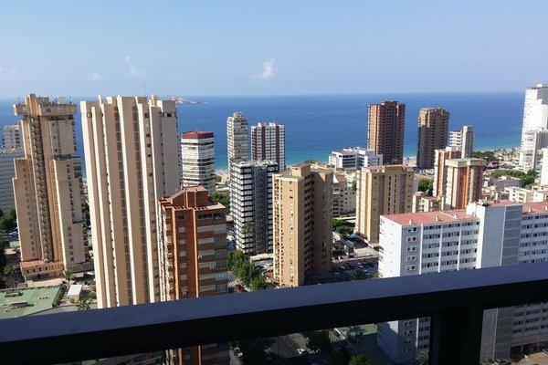 Apartamentos Gemelos 20 - Beninter - фото 23