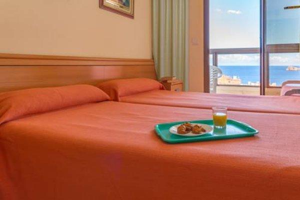Apartamentos Gemelos 20 - Beninter - фото 3