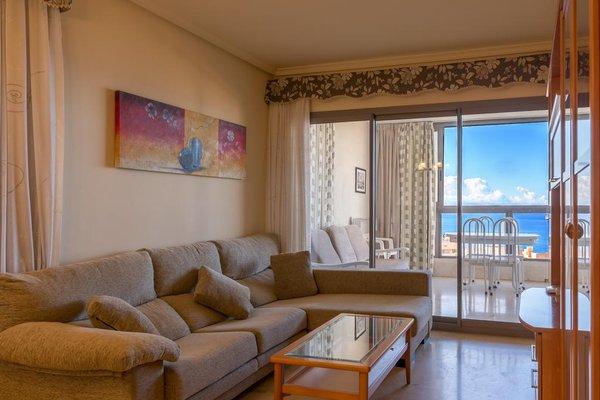 Apartamentos Gemelos 20 - Beninter - фото 4