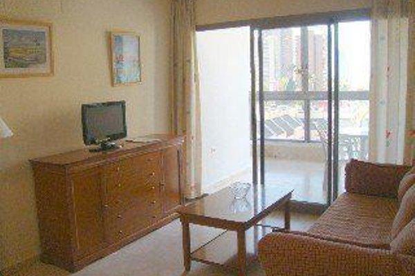 Apartamentos Gemelos 20 - Beninter - фото 5
