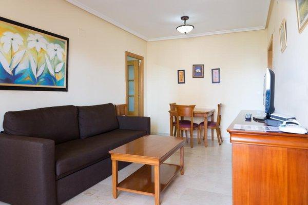 Apartamentos Gemelos 20 - Beninter - фото 6