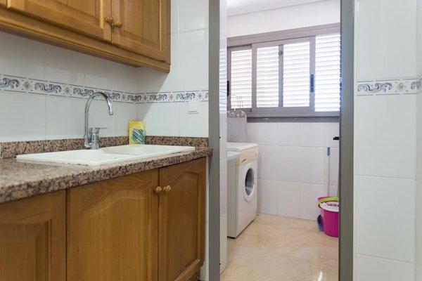 Apartamentos Gemelos 20 - Beninter - фото 9
