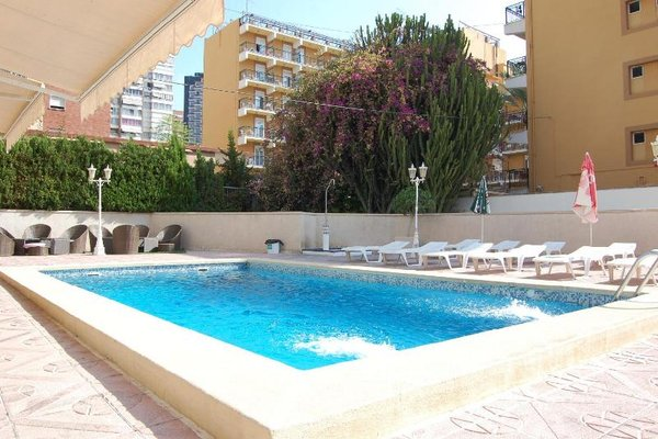 Apartamentos Portofino II - фото 50