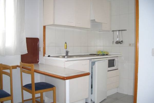 Apartamentos Portofino II - фото 10