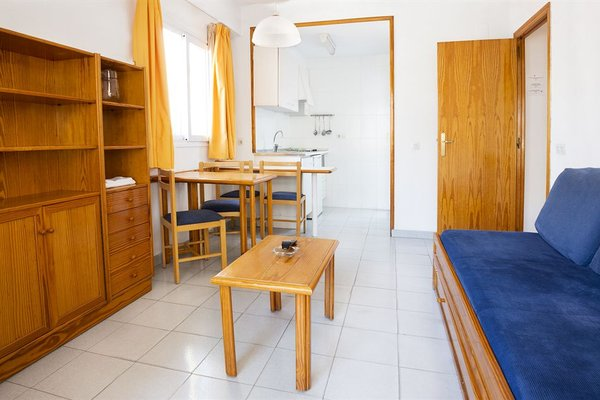 Apartamentos Portofino II - фото 13