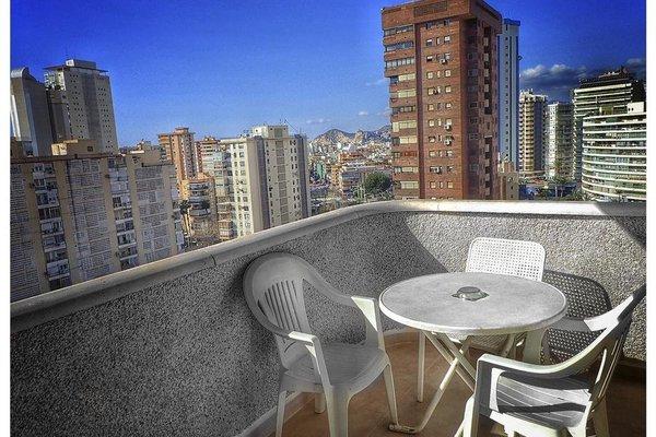 Apartamentos Portofino II - фото 15