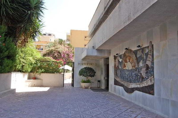 Apartamentos Portofino II - фото 17