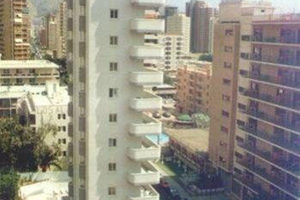 Apartamentos Portofino II - фото 20