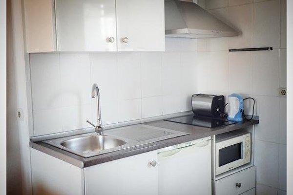 Apartamentos Portofino II - фото 9