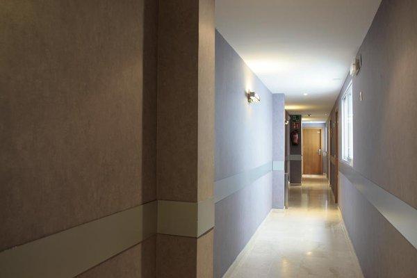 Milord´s Suites - 15