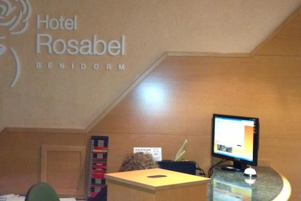 Rosabel - фото 12