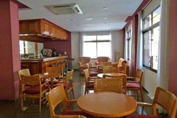 Hotel Celymar - фото 17