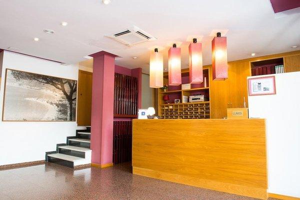 Hotel Celymar - фото 19