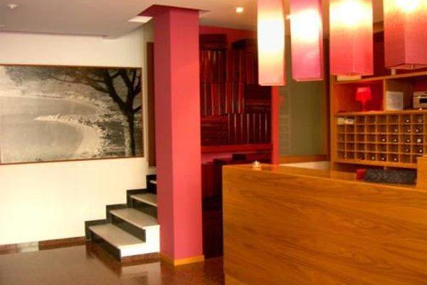 Hotel Celymar - фото 20