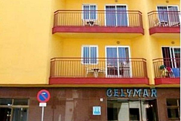 Hotel Celymar - фото 22