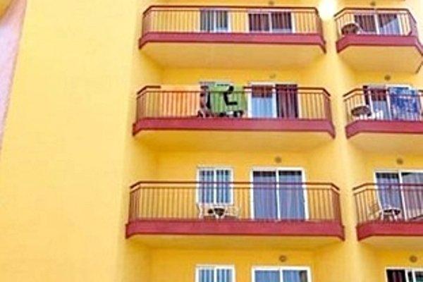 Hotel Celymar - фото 23