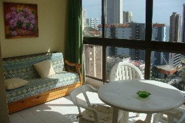 Apartamentos Gemelos 2 - Beninter - 10