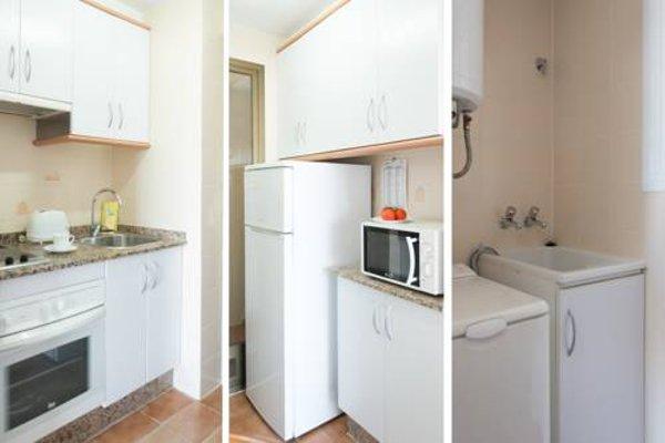 Apartamentos Gemelos 2 - Beninter - 12