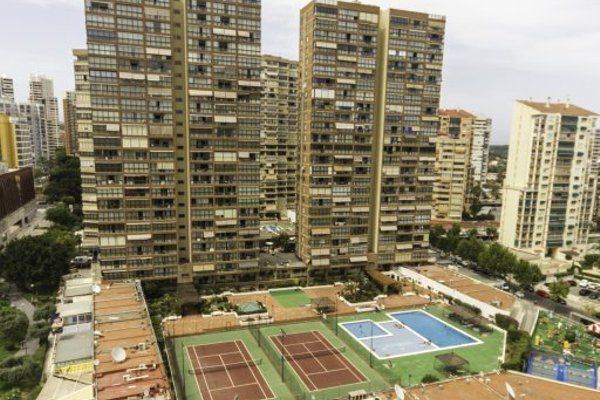 Apartamentos Gemelos 2 - Beninter - 19
