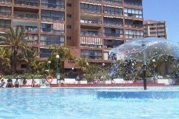 Apartamentos Gemelos 2 - Beninter - 21