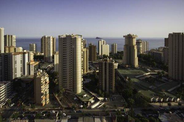 Apartamentos Gemelos 2 - Beninter - 23