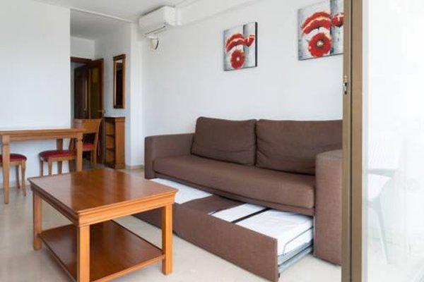Apartamentos Gemelos 2 - Beninter - 9