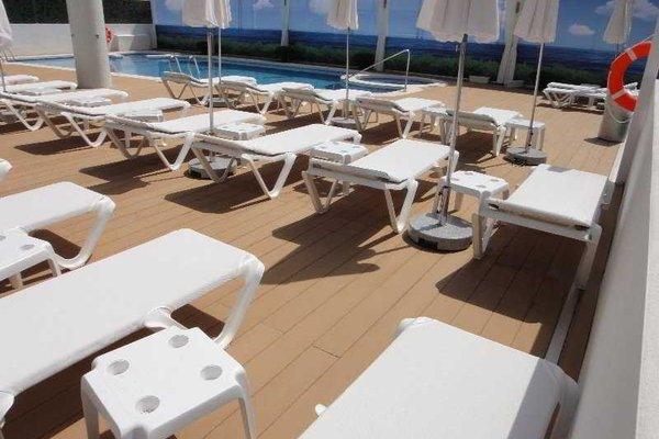 Riviera Beachotel - Только для взрослых - 15