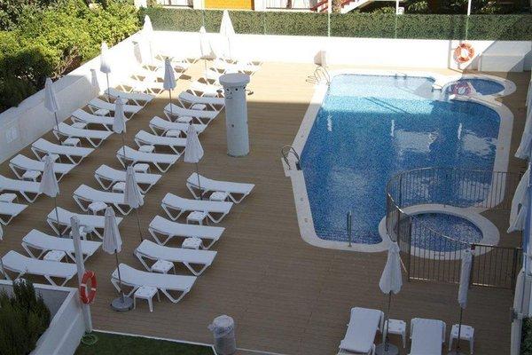 Riviera Beachotel - Только для взрослых - 19