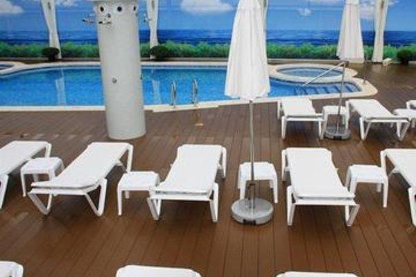 Riviera Beachotel - Только для взрослых - 21