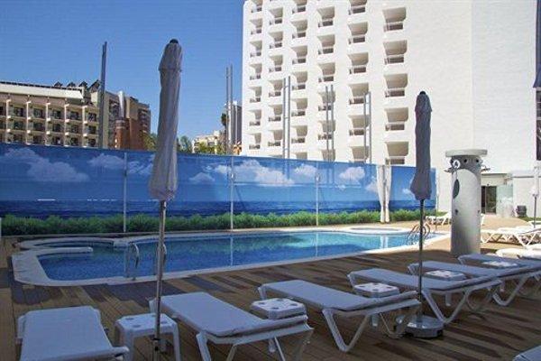 Riviera Beachotel - Только для взрослых - 22