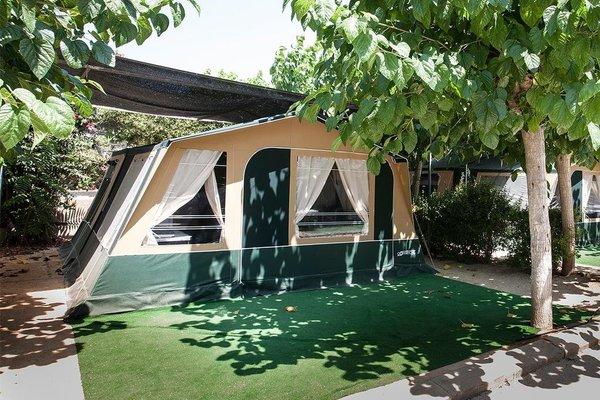 Camping Villasol - 16