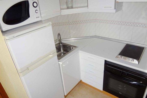 Apartamentos Torre Levante - Arca Rent - фото 11