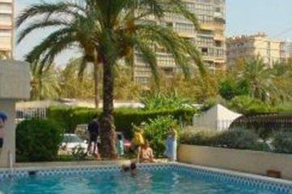 Apartamentos Torre Levante - Arca Rent - фото 19