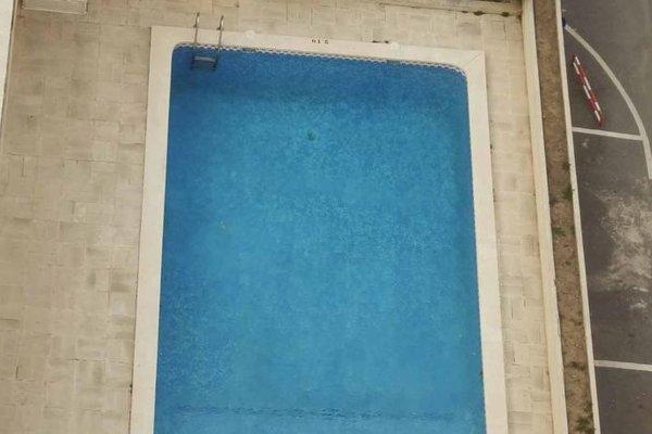 Apartamentos Torre Levante - Arca Rent - фото 22