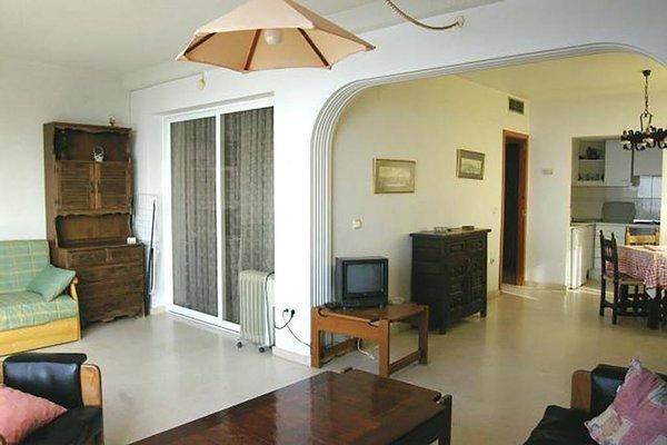 Apartamentos Torre Levante - Arca Rent - фото 5