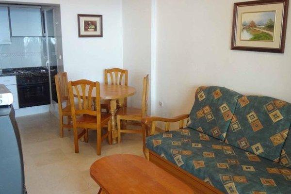 Apartamentos Torre Levante - Arca Rent - фото 8