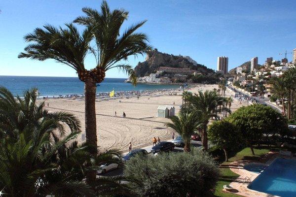 Apartamentos Maria Cristina Beach - фото 50