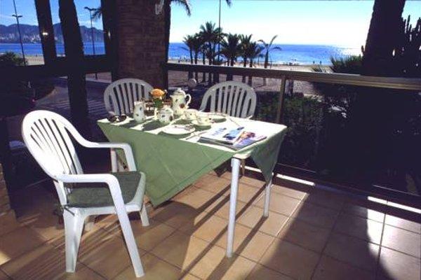Apartamentos Maria Cristina Beach - фото 11
