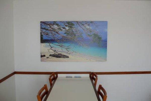 Apartamentos Maria Cristina Beach - фото 12