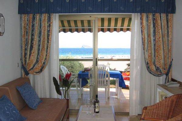 Apartamentos Maria Cristina Beach - 13