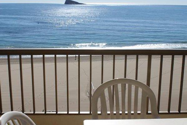 Apartamentos Maria Cristina Beach - фото 14