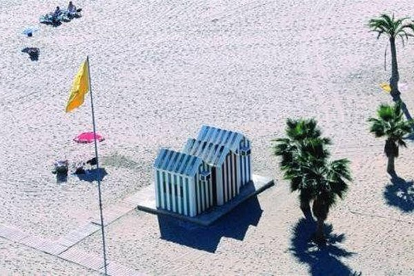 Apartamentos Maria Cristina Beach - фото 17