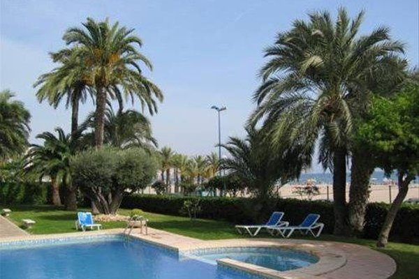 Apartamentos Maria Cristina Beach - 19