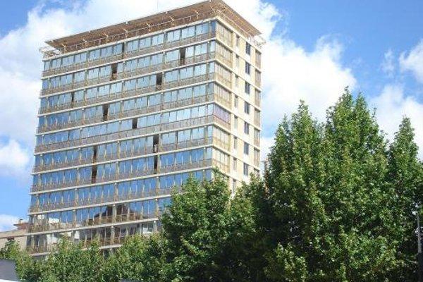 Apartamentos Vina del Mar - фото 50