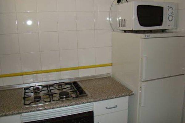 Apartamentos Vina del Mar - фото 12